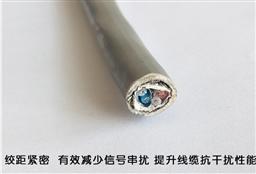 STP-120 RS485总线电缆-1*2*0.3