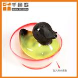 廠價直銷 手溫變色玩具注塑溫變粉 彩色溫變材料