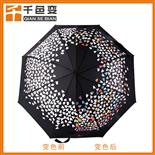 廠家直銷 白色遇水變透明絲印雨傘布油墨 水性變色油墨