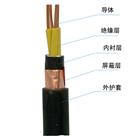 行车控制电缆KVVRC-5×4㎜²