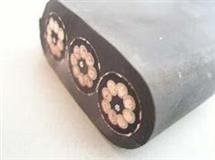 YCW橡胶软电缆价格