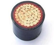 YZ多芯橡皮电缆