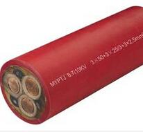 国标YZ-300 V中型橡套电缆