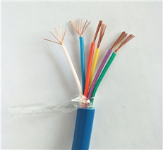 MHYAV 80x2X1/0.8矿用阻燃通信电缆