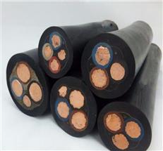 MYQ轻型橡套软电缆 4*2.5橡套电缆厂家