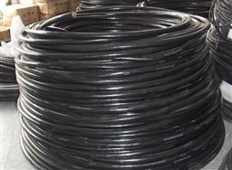 中型橡套电缆yzw-500v-4×2.5
