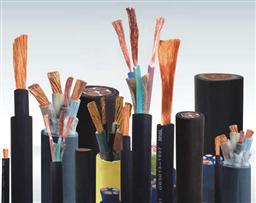5×6中型橡套电缆YZ生产标准