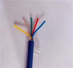 阻燃铠装通信电缆MHYA23