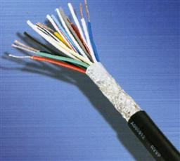 ZR-RVSP屏蔽双绞电缆