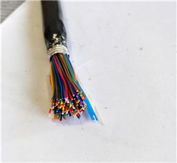 HYAP 10*2*0.5屏蔽通信电缆