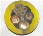 YZW中型户外耐油橡套软电缆