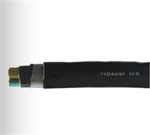 MVV矿用电力电缆
