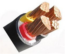 低压电力电缆VV22 4*25