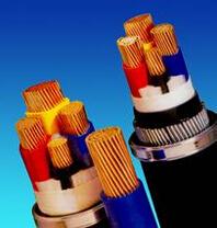 低压电力电缆VV 1*185