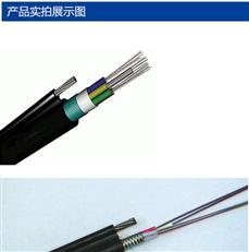24芯室外单模光纤|GYTA-24B1通讯光缆