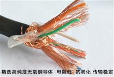 总屏蔽计算机电缆 DJYPVP电缆规格