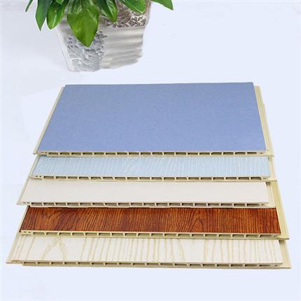 300*9竹木纤维集成墙板