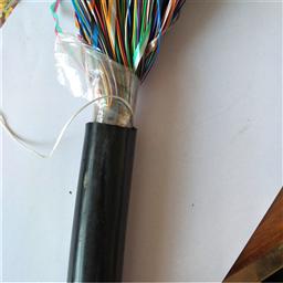屏蔽通信电缆HYVP50对