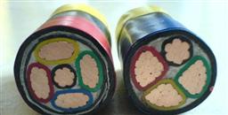 MVV国标矿用橡套电缆规格