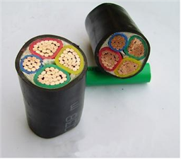 MYPT-0.66/1.14KV 3*25+1*16+3*4矿用电缆