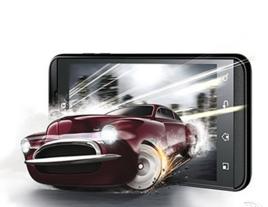 Smart phone 3D solutions