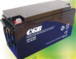 CGB蓄电池技术参数