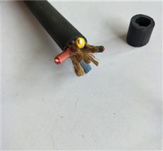 YCW-3*35+1*16重型橡套软电缆