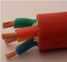 UGF盾构机高压电缆3*95+1*35