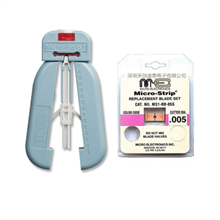 85um至120um光纤剥线钳ms1.