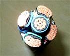 ZR-YJV22-0.6/1kV-3×2.5阻燃电缆