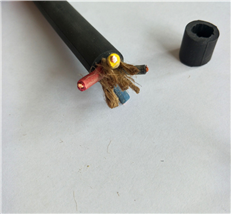UGFP高压耐寒橡套电缆报价