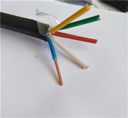 屏蔽电缆KVVRP-24芯屏蔽控制电缆
