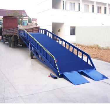 品牌移动式液压登车桥卸货平台