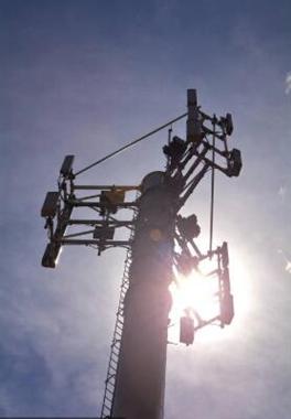 高速激光大气通信产品