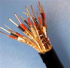 DJYVP3 聚氯乙烯护套计算机电缆规格