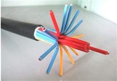 控制电缆KVV32 7×0.75