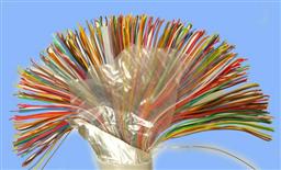 HYAT 50*2*0.5 100对20对 通信电缆