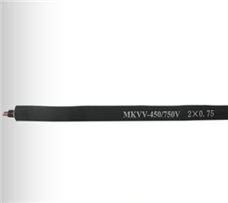 MKVVRP 19*1.0 21*1.0 24*1.0 矿用防爆屏蔽电缆