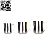 不銹鋼拉花杯(Stainless steel milk cup)ZD-KB32