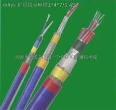 矿用通信电缆MHY32 2*2*0.5