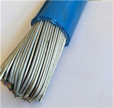 MHYVR聚乙烯绝缘矿用信号电缆