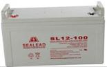 西力达SEALEAD蓄电池代理
