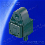 PLT133/T9帶自動推門的光纖信號發射器