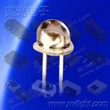 6324/F1C9-4LNA草帽頭白光LED,正白光LED