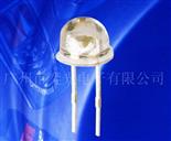 6324/T2C9-1HLA鋼盔頭白光插件LED