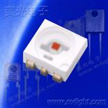 A09K-SR150H-AM汽車電子0.5W紅光LED