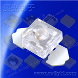 38-01/Y3C-AQSC黃光食人魚LED