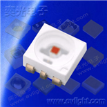 A09K-PA150H-AM汽车电子0.5W橙红色光LED