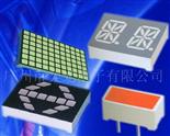 7段式數字顯示器 LED數碼管