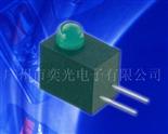 A2774B/SYG/S530-E2綠色發光二極管 綠光LED模組